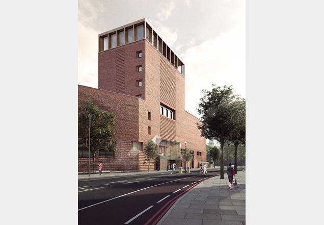 Wright & Wright illuminates plans for new Lambeth Palace ...